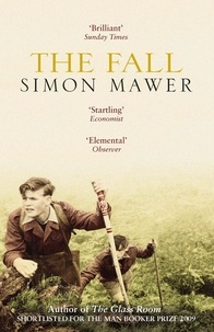Simon Mawer - The Fall.
