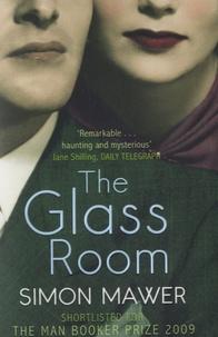 Simon Mawer - The Glass Room.