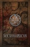 Simon - Necronomicon - Les Noms morts : l'histoire secrète du Necronomicon ; Le Necronomicon ; Le livre de sorts du Necronomicon ; Les portes du Necronomicon.