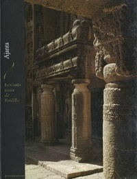 Simon P.M. Mackenzie et Miyaji Akira - Ajanta, les grottes sacrées du Bouddha.