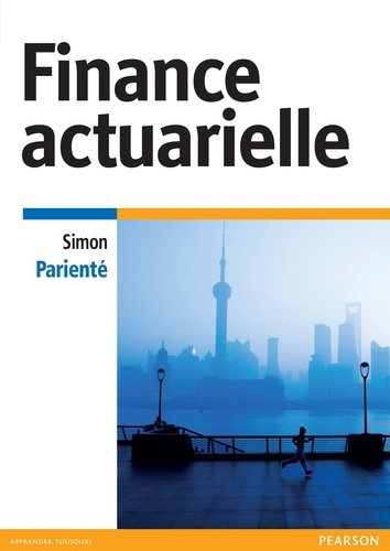 Simon Parienté - Finance actuarielle.