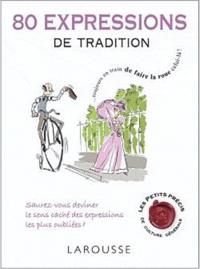Simon Parlier - 80 expressions de tradition.