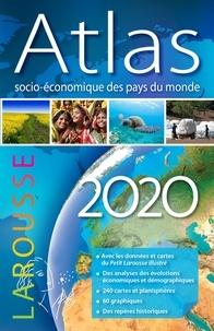 Simon Parlier - Atlas socio-économique des pays du monde.