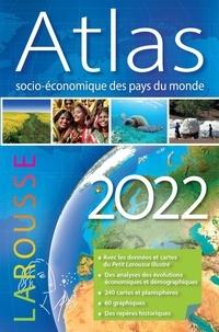 Simon Parlier et Nadine Martrès - Atlas socio-économique des pays du monde.