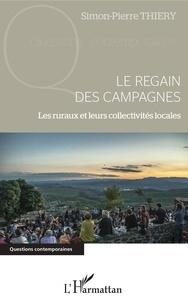 Ucareoutplacement.be Le regain des campagnes - Les ruraux et leurs collectivités locales Image