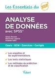 Simon Porcher et Marie-Eve Laporte - Analyse de données avec SPSS.