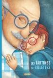 Simon Priem et Carla Cartagena - Les tartines de rillettes.