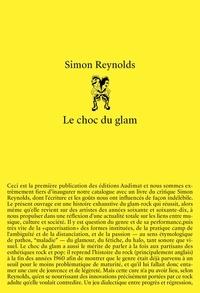 Simon Reynolds - Le choc du glam.