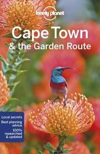 Simon Richmond et James Bainbridge - Cape town & the garden route. 1 Plan détachable