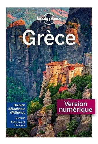 Grèce 4e édition