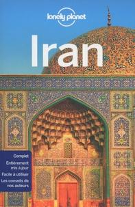 Simon Richmond et Jean-Bernard Carillet - Iran.