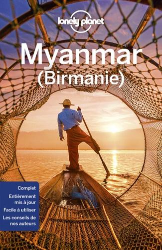 Myanmar (Birmanie) 9e édition