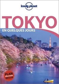 Livre gratuit téléchargement gratuit Tokyo en quelques jours par Simon Richmond, Rebecca Milner 9782816179569