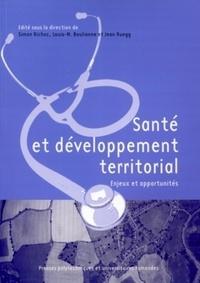 Openwetlab.it Santé et développement territorial - Enjeux et opportunités Image