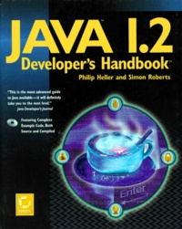 JAVA 1.2. Developers handbook, with CD-Rom.pdf