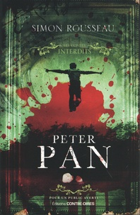 Simon Rousseau - Peter Pan.