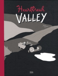 Simon Roussin - Heartbreak Valley.