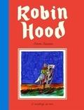 Simon Roussin - Robin Hood.