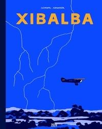 Téléchargez des PDB gratuits de livres Xibalba PDB