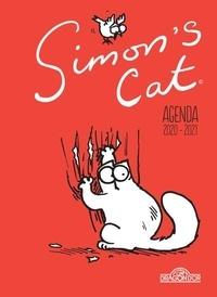Simon's Cat Ltd - Simon's Cat Agenda.