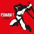 Simon Sanahujas - Conan ! - De barbare à souverain.