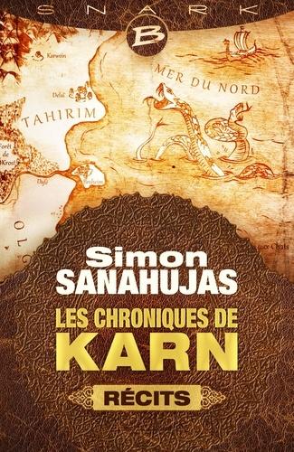 Les chroniques de Karn