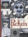 Simon Schwartz - Packeis.