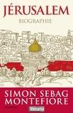 Simon Sebag Montefiore - Jérusalem - Biographie.