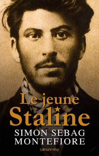 Simon Sebag Montefiore - Le jeune Staline.
