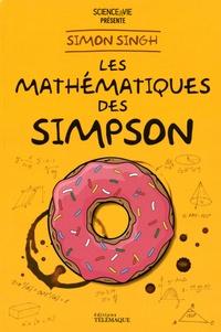 Simon Singh - Les mathématiques des Simpson.