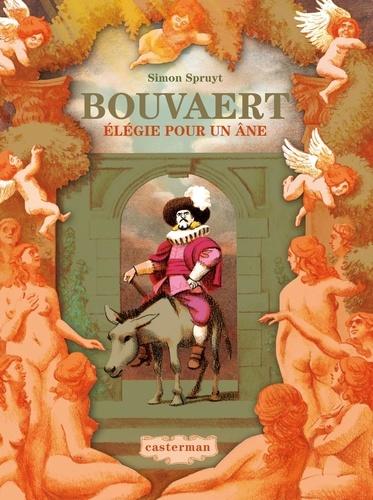 Simon Spruyt - Bouvaert - Elégie pour un âne.