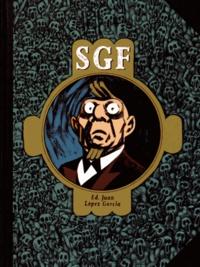 Simon Spruyt - SGF.