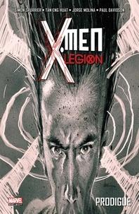 Simon Spurrier et Tan Eng Huat - X-Men : Légion Tome 1 : Prodigue.