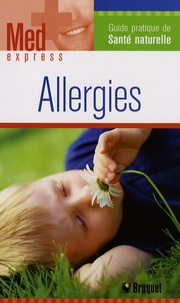 Allergies - Simon St. John Bailey |