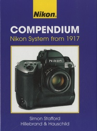 Simon Stafford - Nikon Compendium - Nikon System from 1917.
