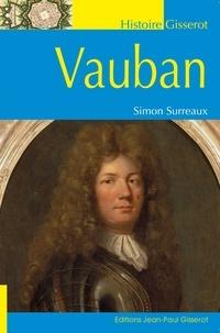Simon Surreaux - Vauban.