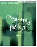 Simon Texier - Georges-Henri Pingusson.