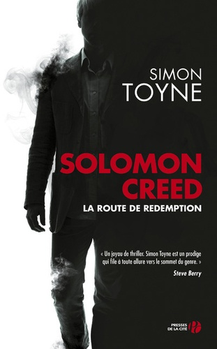 Simon Toyne - La route de rédemption.
