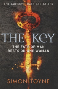 Simon Toyne - The Key.