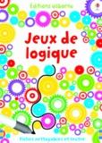 Simon Tudhope - Jeux de logique - Fiches nettoyables et feutre.