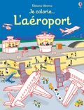 Simon Tudhope et Wesley Robins - L'aéroport.