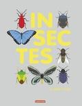 Simon Tyler - Insectes.