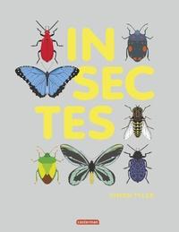 Insectes - Simon Tyler   Showmesound.org