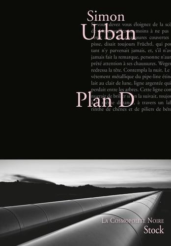 Simon Urban - Plan D.