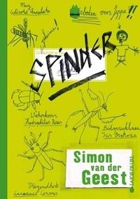 Simon Van der Geest - Spinder.