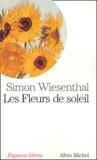 Simon Wiesenthal - Les fleurs de soleil.
