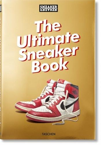 Simon Wood - Sneaker Freaker - The Ultimate Sneaker Book.