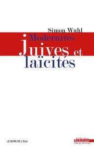 Modernités juives et Laïcités.pdf