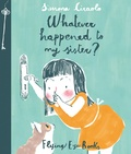 Simona Ciraolo - Whatever Happened to My Sister ?.