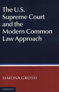 Accentsonline.fr The US Supreme Court and the Modern Common Law Approach Image